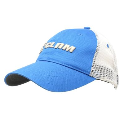 Clam Trucker Hat