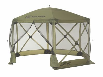 Escape Screen Tent