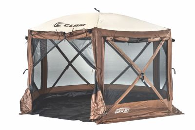 Pavilion Camper Screen Tent